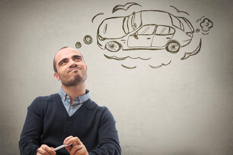 Welke auto leasen
