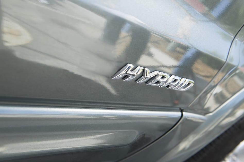 Een Private Lease Voor Een Hybride Wagen