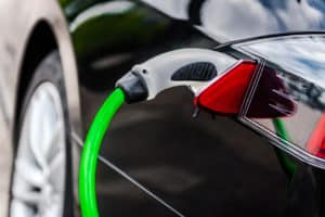 Nadelen elektrisch rijden