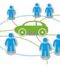 Private lease en je auto delen