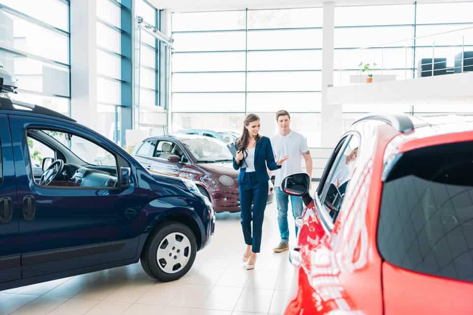 Private lease acties en aanbiedingen