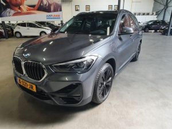 BMW X1 Justlease