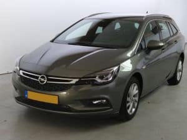 Opel Astra Sports Tourer Justlease