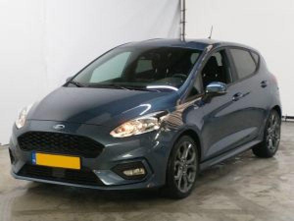 Ford Fiesta Justlease