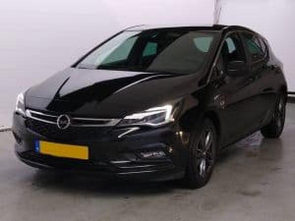Opel Astra Justlease