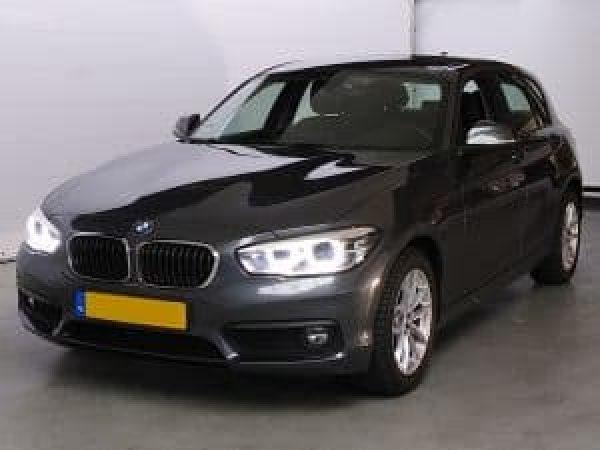 BMW 1 Serie Justlease
