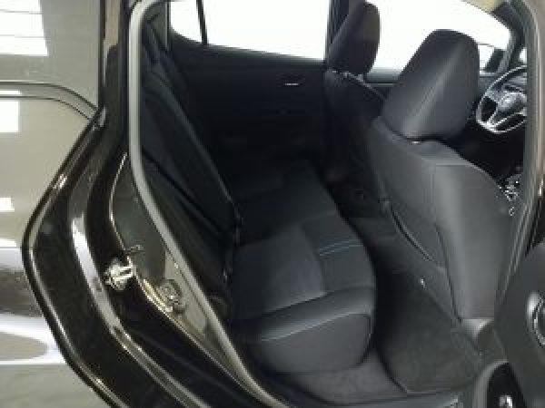 Nissan Leaf Justlease