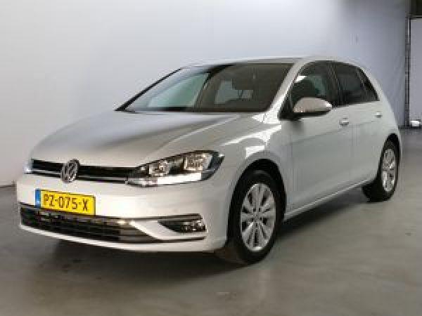 Volkswagen Golf Justlease