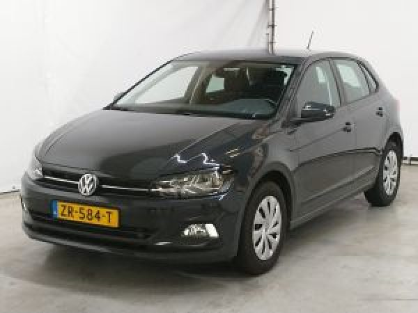 Volkswagen Polo Justlease