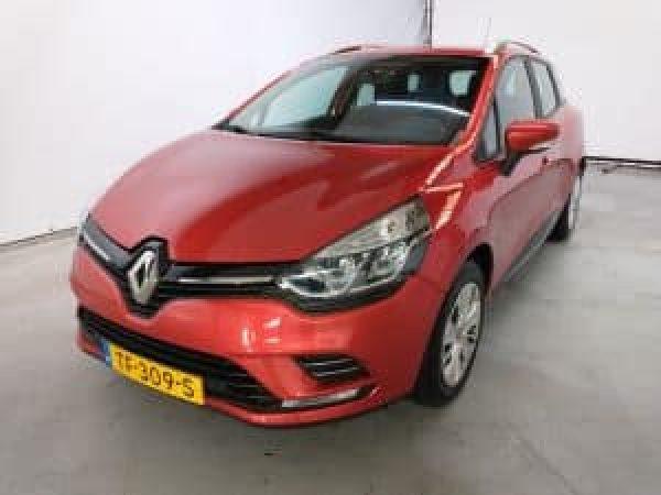 Renault Clio Estate Justlease