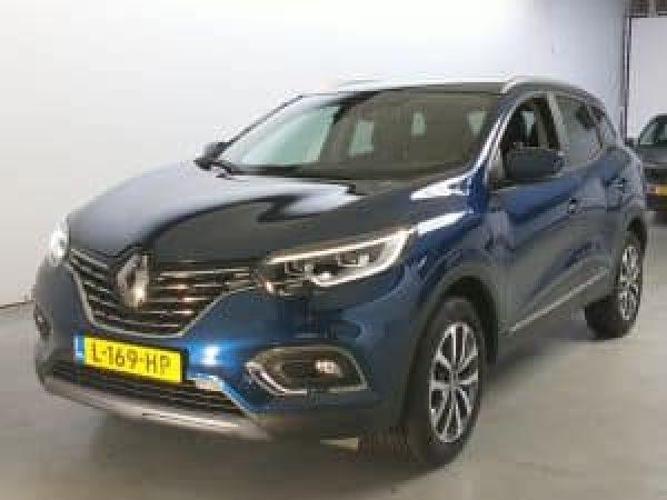 Renault Kadjar Justlease