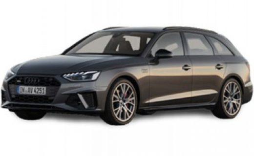 Audi A4 N4C