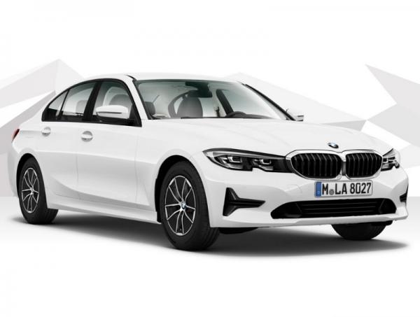 BMW 318iA