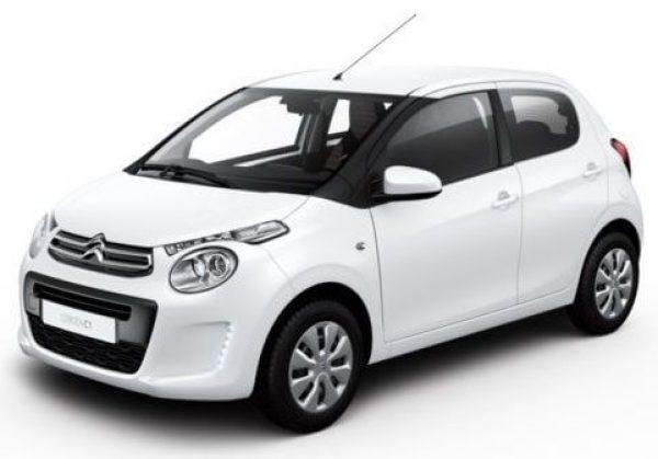 Citroën C1 Lease'm
