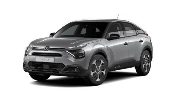 Citroën nieuwe C4