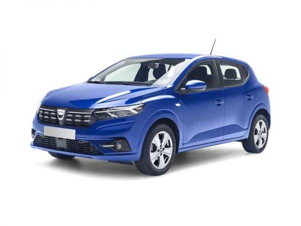Dacia Sandero Forward Lease