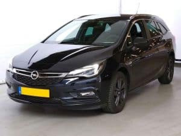Opel Astra Sports Tourer Justlease