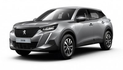 Peugeot 2008 Pure tech active