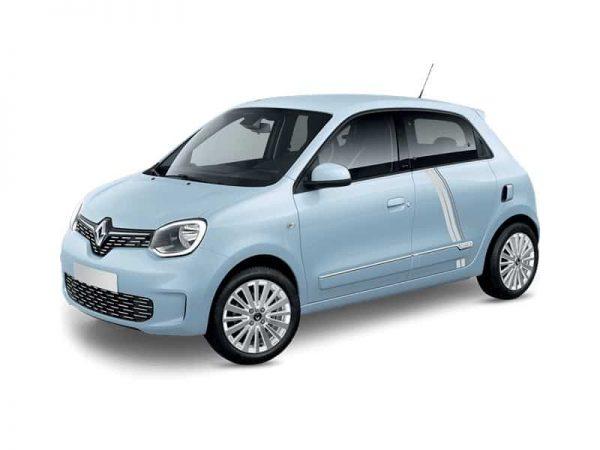 Renault Twingo Forward Lease