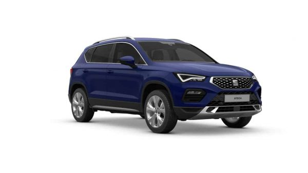 SEAT Ateca Xperience Business Intense