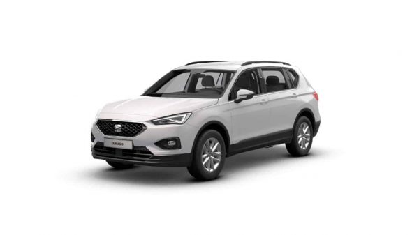 SEAT Tarraco Style