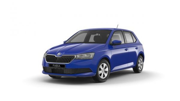 SKODA FABIA HATCHBACK Sport Business