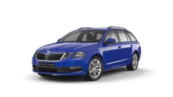 SKODA OCTAVIA COMBI Business Edition