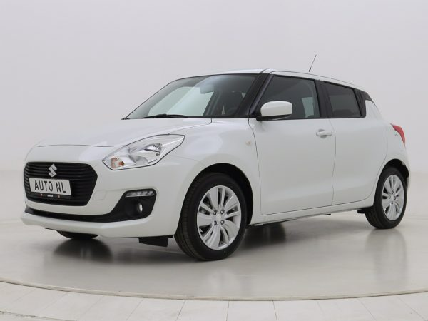 Suzuki Swift Occasion Lease