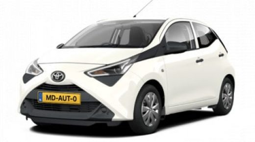 Toyota Aygo N4C