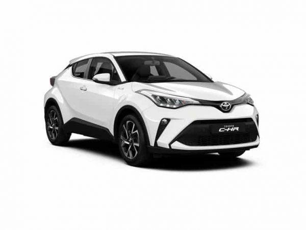 Toyota C-HR Hybrid 1.8 Dynamic