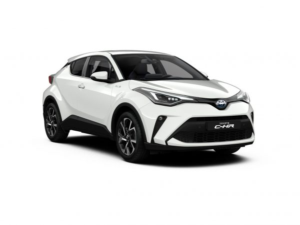 Toyota C-HR Hybrid 1.8 Style Luxury
