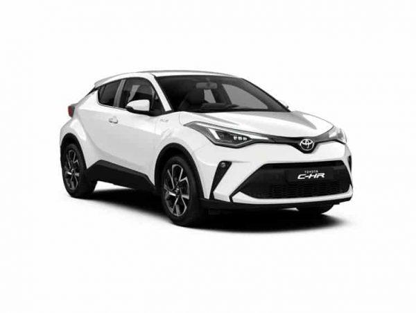 Toyota C-HR Hybrid 2.0