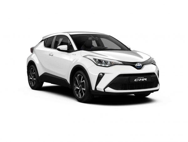 Toyota C-HR Hybrid 2.0 Style