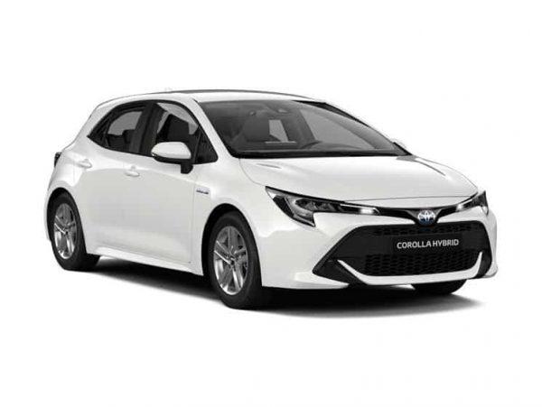 Toyota Corolla Hatchback 1.8 Hybrid Active