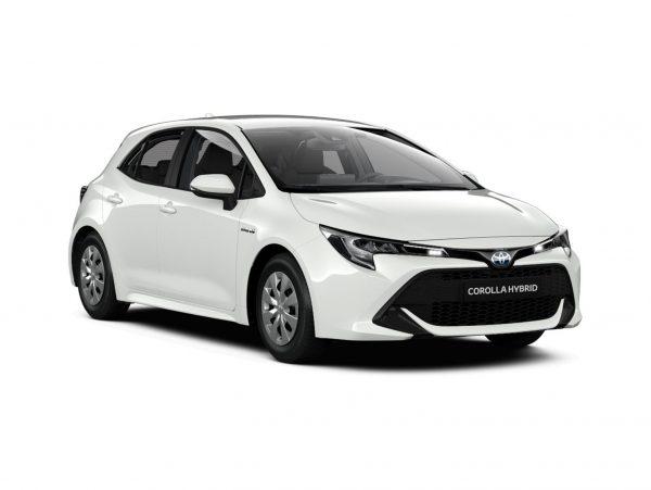 Toyota Corolla Hatchback 1.8 Hybrid Comfort