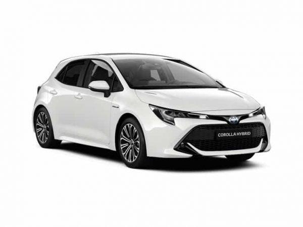 Toyota Corolla Hatchback 2.0 Hybrid Dynamic