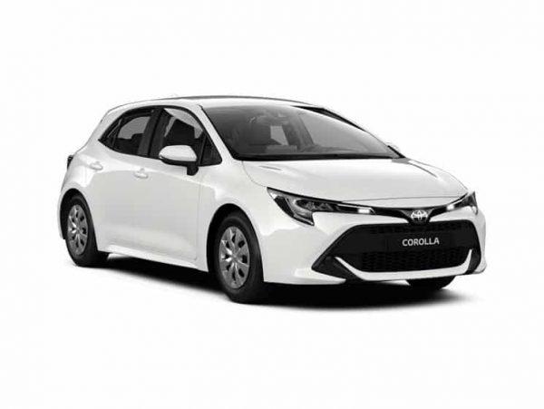 Toyota Corolla Hatchback Comfort