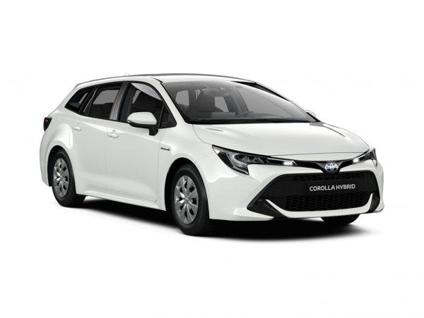 Toyota Corolla Touring Sports 1.8 Hybrid Comfort