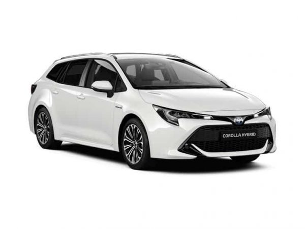Toyota Corolla Touring Sports 2.0 Hybrid TeamNL