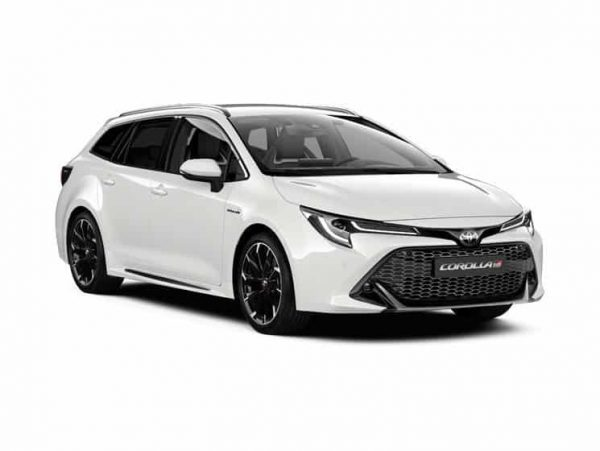 Toyota Corolla Touring Sports 2.0 Hybrid GR-Sport