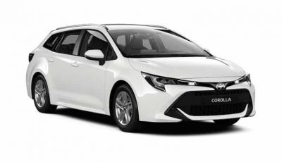 Toyota Corolla Touring Sports