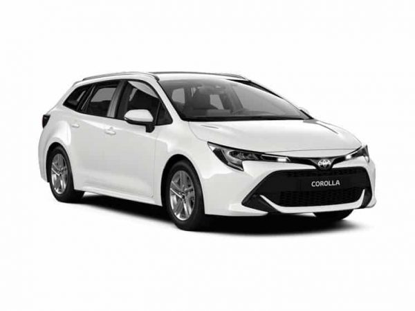 Toyota Corolla Touring Sports Active