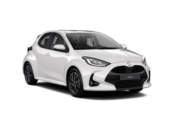 Toyota Yaris 1.5 Dynamic