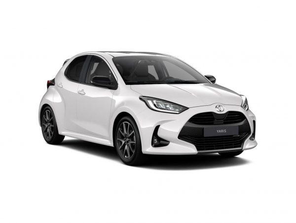 Toyota Yaris 1.5 Executive