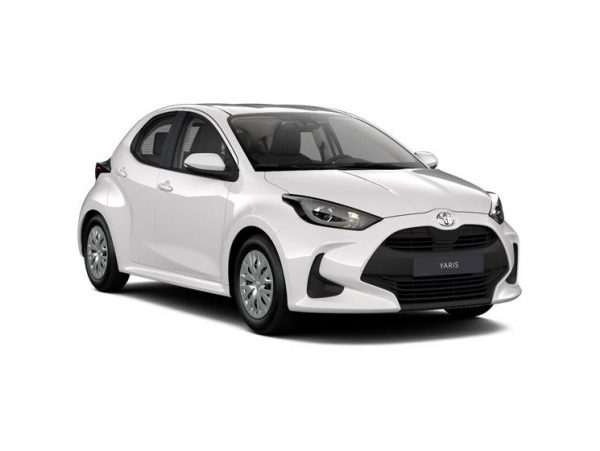 Toyota Yaris 1.5 Active