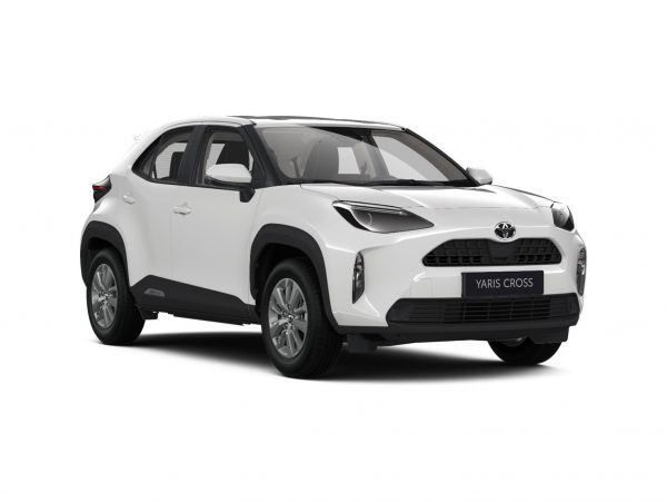 Toyota Yaris Cross 1.5 Active