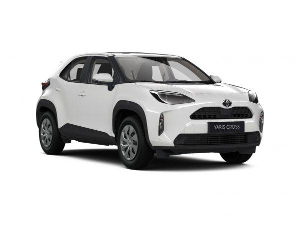 Toyota Yaris Cross 1.5 Comfort