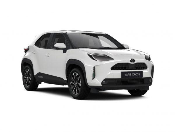 Toyota Yaris Cross 1.5 First Edition