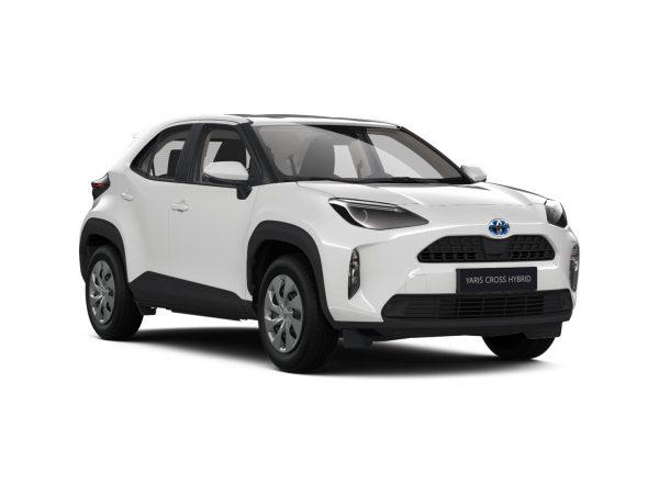 Toyota Yaris Cross 1.5 Hybrid Comfort