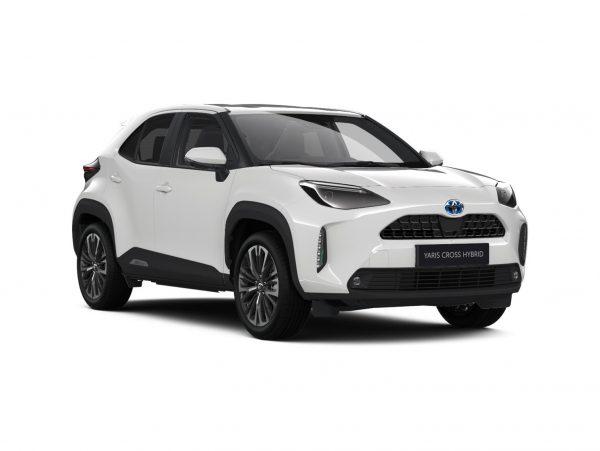 Toyota Yaris Cross 1.5 Hybrid Executive